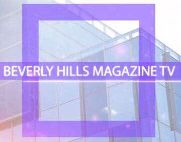 About Beverly hills magazine