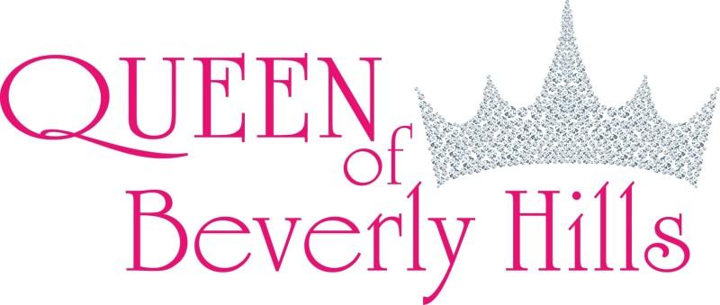 Queen of Beverly Hills TV Show logo