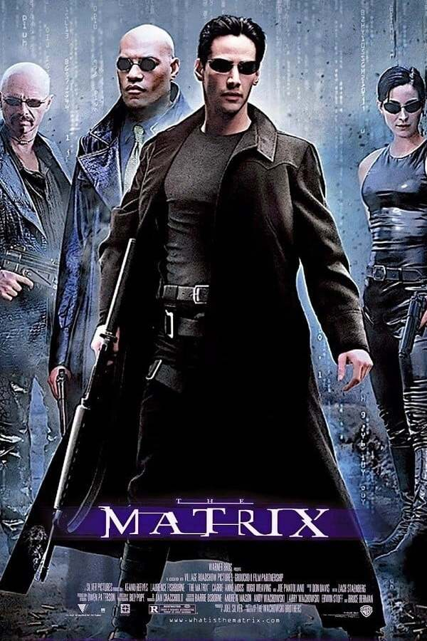 The Matrix Movie Review #beverlyhills, #beverlyhillsmagazine, #beverlyhillsmagazinetv, #moviereviews, #moviereviewsonline, #bestmovies, #streamingmovies, #movies, #thematrix