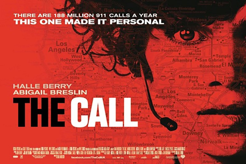 The Call Movie Review #beverlyhills, #beverlyhillsmagazine, #beverlyhillsmagazinetv, #moviereviews, #moviereviewsonline, #bestmovies, #streamingmovies, #movies, #thecall