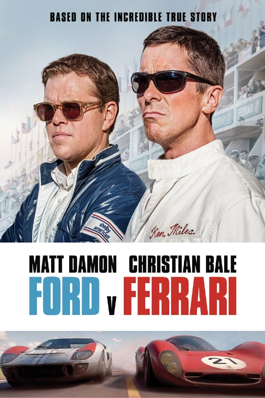 Ford VS Ferrari Movie Review #BevHillsMagTV , #beverlyhills , #beverlyhillsmagazine , #beverlyhillsmagazinetv , #moviereviews , #moviereviewsonline , #bestmovies , #streamingmovies , #movies ,#fordvsferrari